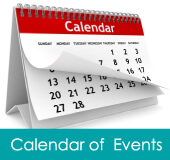 Calendar of Events - Train IT Medical