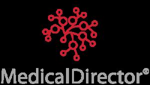 MedicalDirector logo