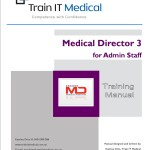 MD3 for Admin staff manual cover 2012