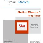 MD3 for Specialists manual cover 2012